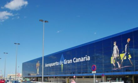 Canarian airports moved 6% more passengers in February