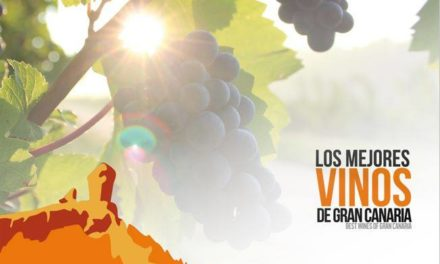 The best wines of Gran Canaria -guide