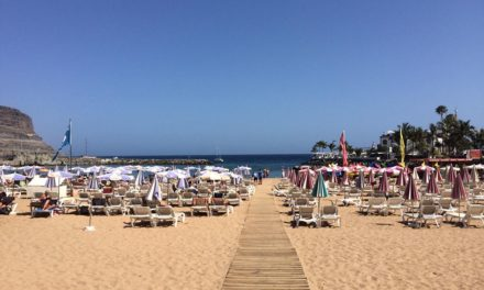 A warm weekend ahead, up to 32ºC in the shade expected