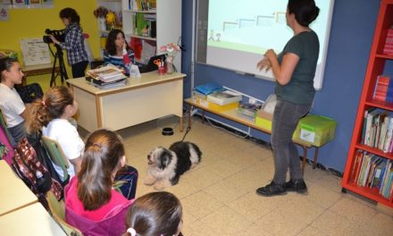 New campaign to teach children to actively respect pets