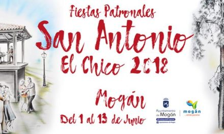 Events : Patron Saint festivities in Pueblo de Mogán 1-13 June 2018