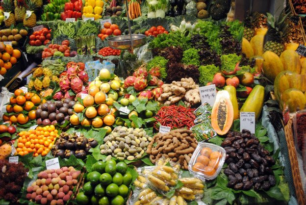 Canary Islands Government support for organic production