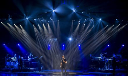 Exclusive: Global super star Ricky Martin will perform on August 25 in Maspalomas