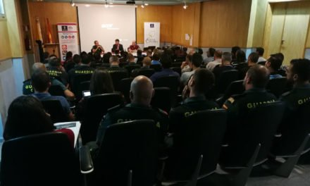 Gran Canaria Cabildo trains police and environmental agents in the fight against animal abuse