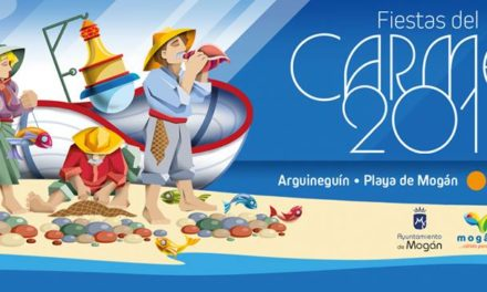 Fiestas del Carmen 6-29 July 2018: Arguineguín and Playa de Mogán celebrate