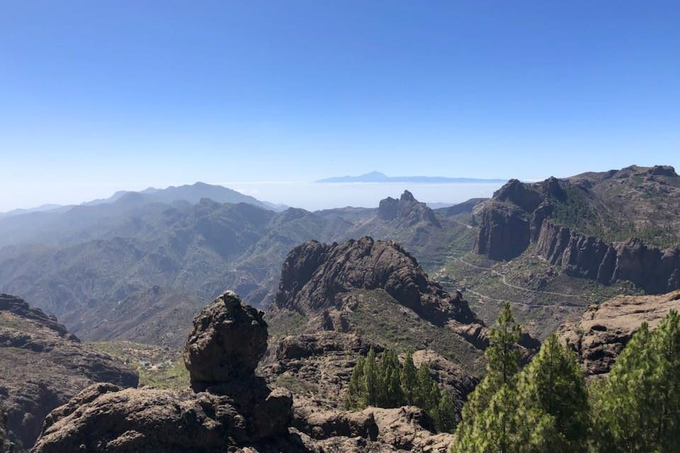 Heat advisory for the south west of Gran Canaria this Friday…