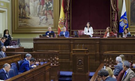 The primary electoral battle next May will centre on Gran Canaria, with posturing already having begun in the Canary Islands Parliament