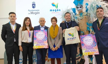 Mogán to host the 'Avalon Gran Canaria Music Festival', a commitment to gender inclusion, integration and freedom