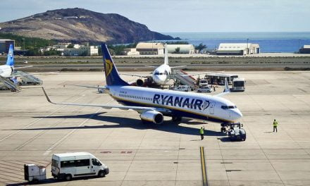 ECA fuming over Ryanair threats to close Canary Islands bases