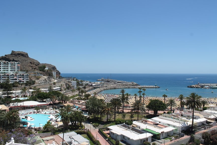 Gran Canaria exceeds 4.5 million tourist in 2018 for the second year running