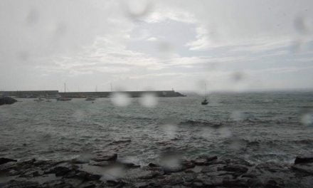 Gran Canaria Weather: Rain due to arrive on Gran Canaria this Friday afternoon