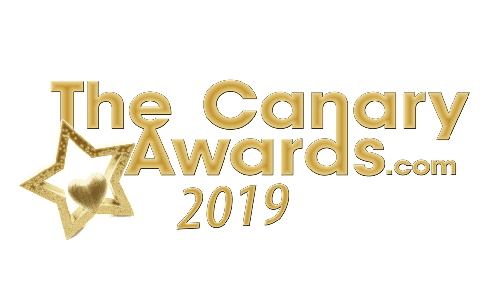 Vote in The Canary Awards