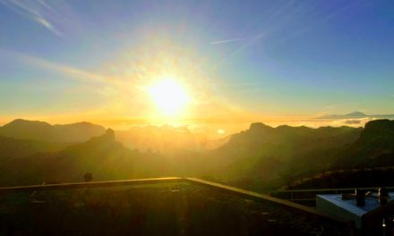 Fire alert for the long hot weekend ahead on Gran Canaria, 38º+ in the shade expected
