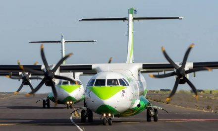 Three new direct air routes from Gran Canaria to Pamplona, Zaragoza and Murcia